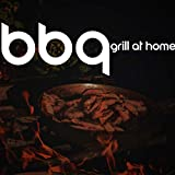 BBQ Grill at Home: Jazz Music For A Party In The...