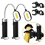 ACVCY Grill Lights for BBQ,10 LED Super Bright Magnetic...