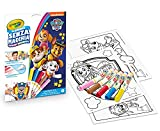 Crayola Paw Patrol Color Wonder, Mess Free Coloring...